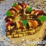 Szívecske torta 3